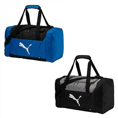 Puma Sporttasche Fundamentals Sports Bag S 075096