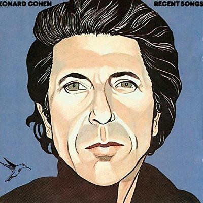 Leonard Cohen - Recent Songs (NEW VINYL LP)