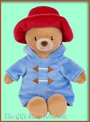 My First Paddington Bear Plush Soft Toy Superb Quality Classic Official New