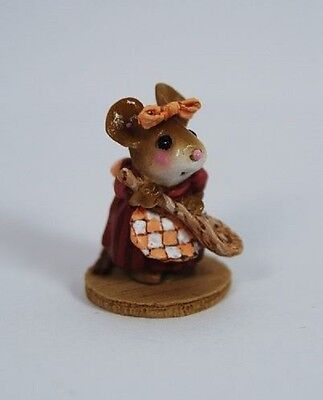 Wee Forest Folk - A Tiny Savory Chef TSC-12a Blanche