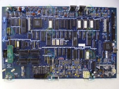 Video Jet  356301-F Pc Board *new No Box*