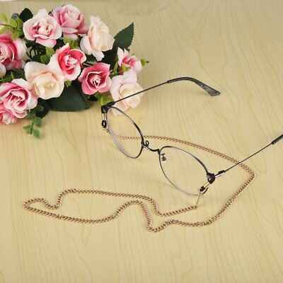 Fashionable Delicate Eyeglasses Glasses Chain Necklace Eyewear Neck Cord GK