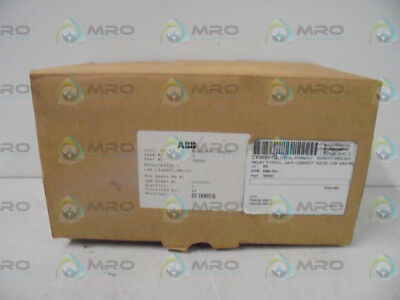 Abb 7808D  Lockout Relay *new In Box*