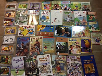 40 Primers/Early Readers, Classroom Primers and Early Readers