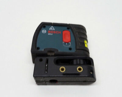 Bosch 3-Point Self-Leveling Alignment Laser GPL3 3/L138770A