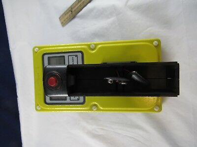 Victoreen ION Chamber Model 450E Radiation Meters Geiger Counter