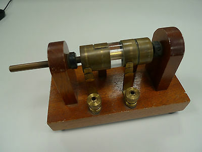 Philip Harris Rotary Switch Science Lab Apparatus Physics Electronic P60670/9