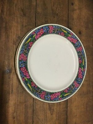 Losol Ware Two Plates