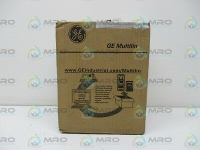 General Electric Ifc53A1A Time Overcurrent Relay *factory Sealed*