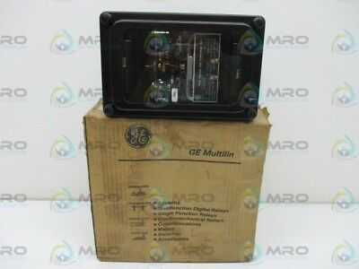 General Electric Icr53A1A Time Overcurrent Relay *new In Box*