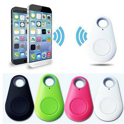 1pcs bluetooth Tracking Finder Device Auto Car Pet Kid Motorcycle Tracker Track