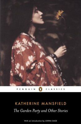 The Garden Party and Other Stories by Katherine Mansfield 9780141441801