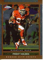 2003 Topps Draft Picks and Prospects Chrome Football Choose Your Cards