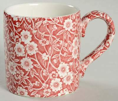 Burgess & Leigh CALICO RED Mug 6897849