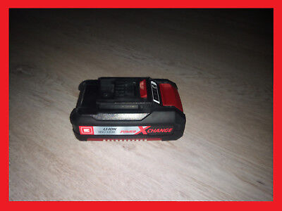 Einhell Akku 1,5 Ah 18V Power X-Change  Ersatzakku  Battery
