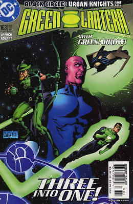 Green Lantern (3rd Series) #163 VF/NM; DC | save on shipping - details inside