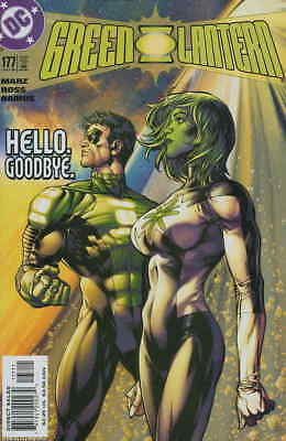 Green Lantern (3rd Series) #177 VF/NM; DC | save on shipping - details inside