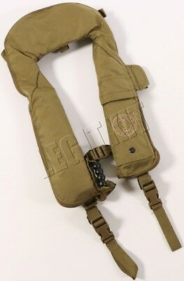Mustang Survival MD3196SO Tactical Life Preserver Military Coyote Brown SEAL