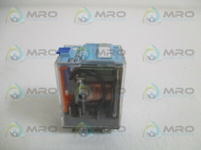 Releco C7-A20D Relay 24Vdc *used*