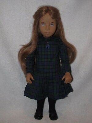 "16"" Sasha Doll ""Kiltie""  Limited Edition 4000"