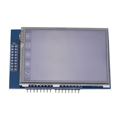 2,8Zoll TFT LCD Display Touchscreen Modul mit TF-Steckplatz 240x320 mj
