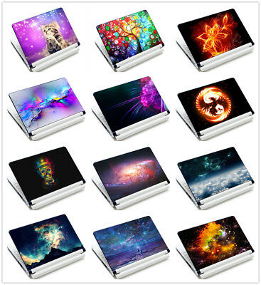 "New Design Laptop Sticker Skin Decal Cover For11.6""-15.6"" Sony Dell Acer Toshiba"