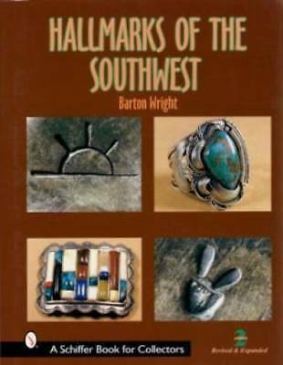 Southwest Silver Hallmarks Guide Vintage Indian Jewelry