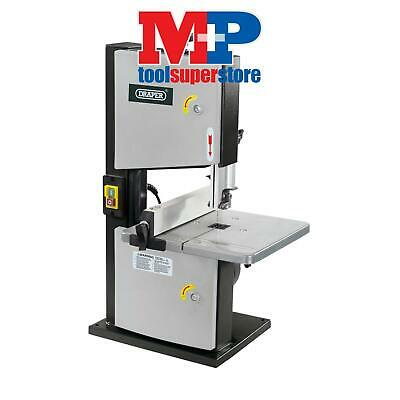 Draper 82756 200mm 250W 230V Two Wheel Bandsaw
