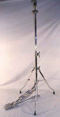 Absolutely Superb Vintage 1969 Rogers Model 48-0510 Swivomatic Hi-Hat Stand