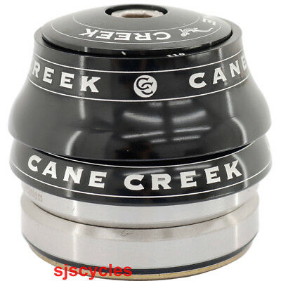 Cane Creek 110 IS 1 1/8 Inch Aheadset - Black