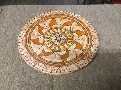 Burleigh Ware Charlotte Rhead Large Charger