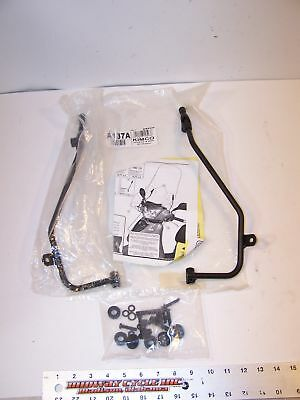 2005 KIMCO PEOPLE 20 125 200 WINDSHIELD WIND SCREEN SHIELD MOUNTING KIT A137A lm