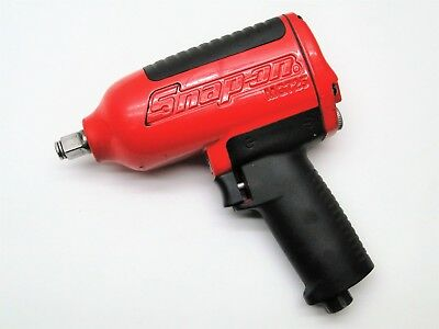 Snap On Mg725 Heavy Duty Air Impact Wrench