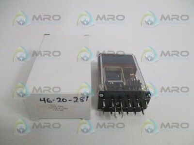 Msd 237Xbxp-200 Delay On Release Relay 2-200 Sec. *new In Box*