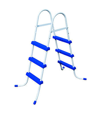"Bestway 52"" / 1.32M Pool Ladder For Above Ground Pool"