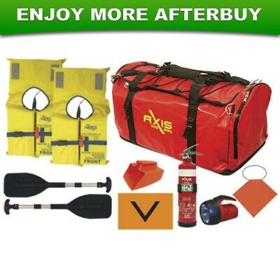 4 Person Inshore Safety Kit (No Flares)