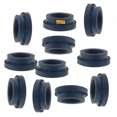 "10 Compressor Air Hose 3/4"" Quick Release QR Claw Coupling Plant Rubber Seal"