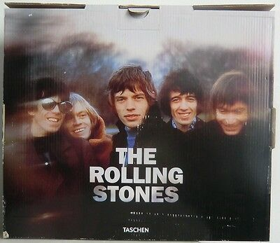 Reuel Golden - The Rolling Stones