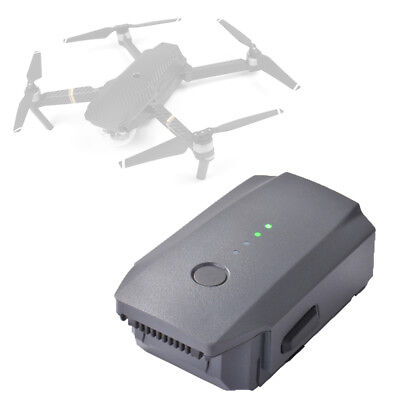 Akku 3830mAh 11.4V Intelligent Flight Batterie 27-Min für DJI Mavic Pro RC644