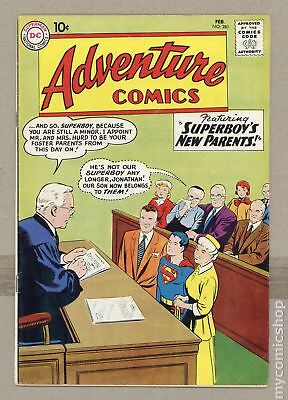 Adventure Comics (1st Series) #281 1961 VG/FN 5.0
