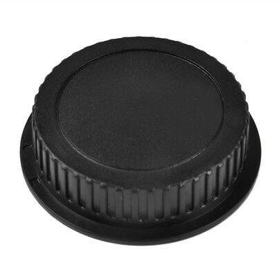 Useful Photography Rear Lens Cap Cover Protector For Camera Canon Rebel EOS EFS
