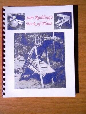 Sam Radding's book of plans volume 1