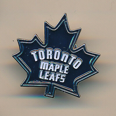 Toronto Maple Leafs 1967 Logo Pin