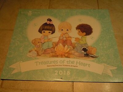 2018 Wall Calendar- Boys Town-100 Years-Treasures Of The Heart