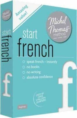 Start French (Learn French with the Michel Thomas Method) 9781444133011