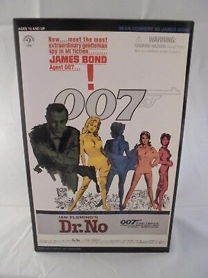 sean connery as james bond sideshow premium format figure. Black Bedroom Furniture Sets. Home Design Ideas