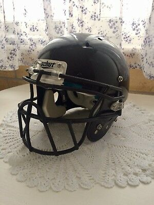 Football Helm Schutt YOUTH DNA PRO Plus Größe L