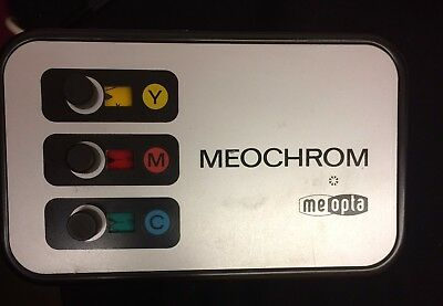 Meochrom Enlarger Head, Unused, by Meopta, Made in Czechoslovakia