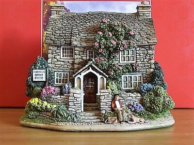 Lilliput Lane .. TARNSIDE .. Burneside - Cumbria .. BED & BREAKFAST