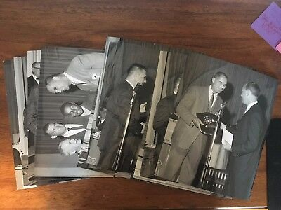 Type 1 Photos -1963 Awards Ceremony - Don Larsen, Tobin Rote, Chargers, Yankees